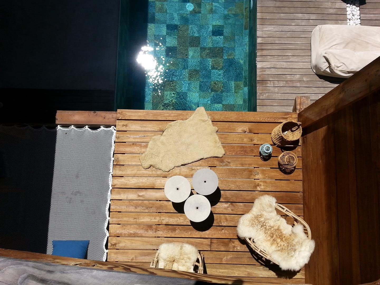 Chalets de luxe à Monêtier les Bains